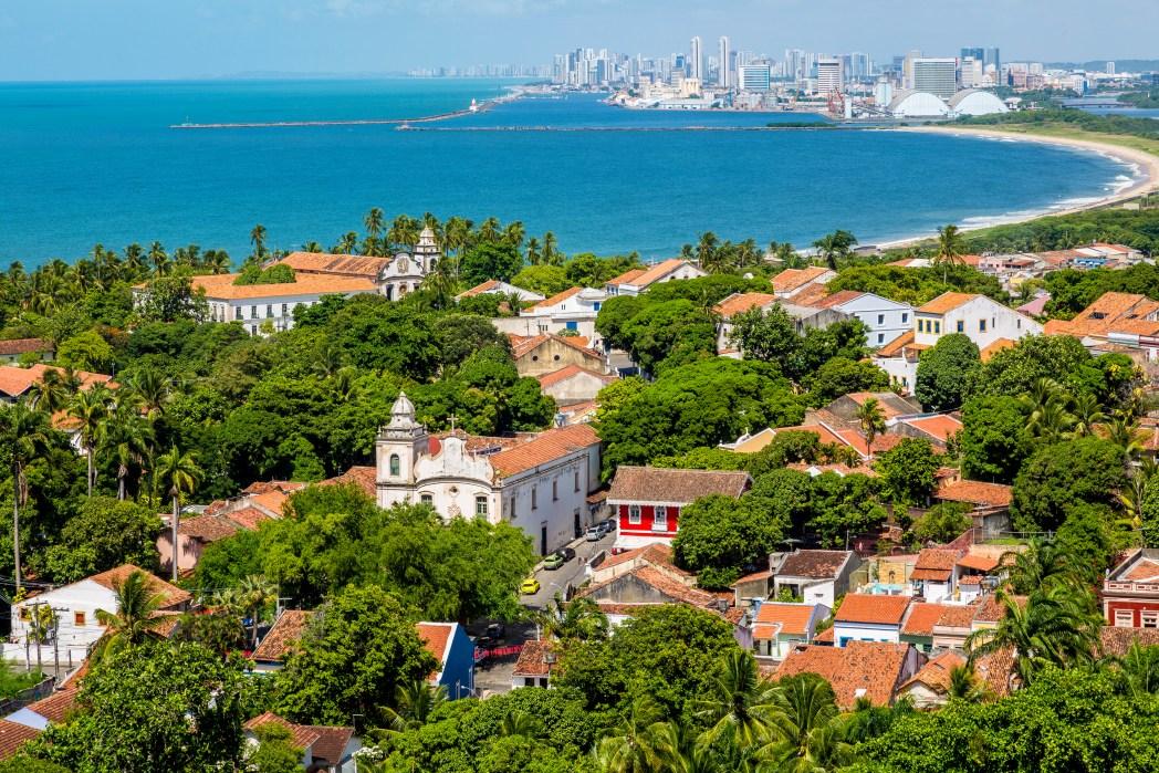 Clic en la foto para encontrar hostels baratos en Olinda