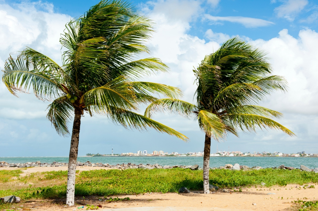 Clic en la foto para reservar un hotel en Aracaju