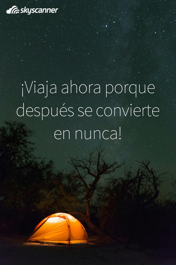 Las 10 Frases Más Sorprendentes Sobre Viajar Skyscanner Espanol