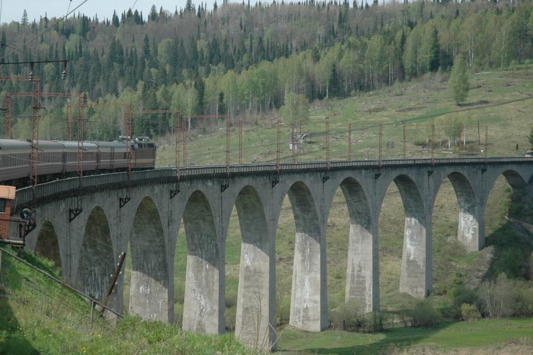 Guia de viaje a Rusia Transiberiano