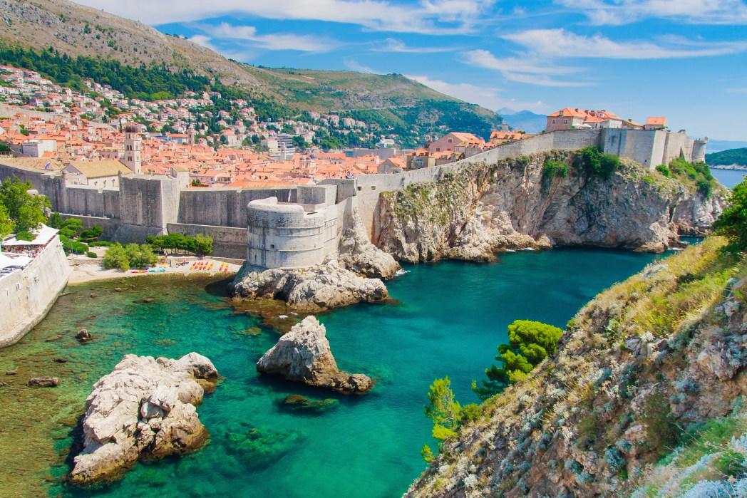 destinos baratos en Europa en verano
