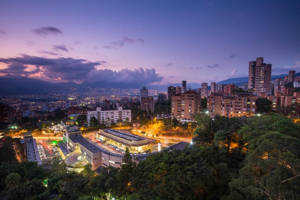 viaja barato a Medellín en Semana Santa