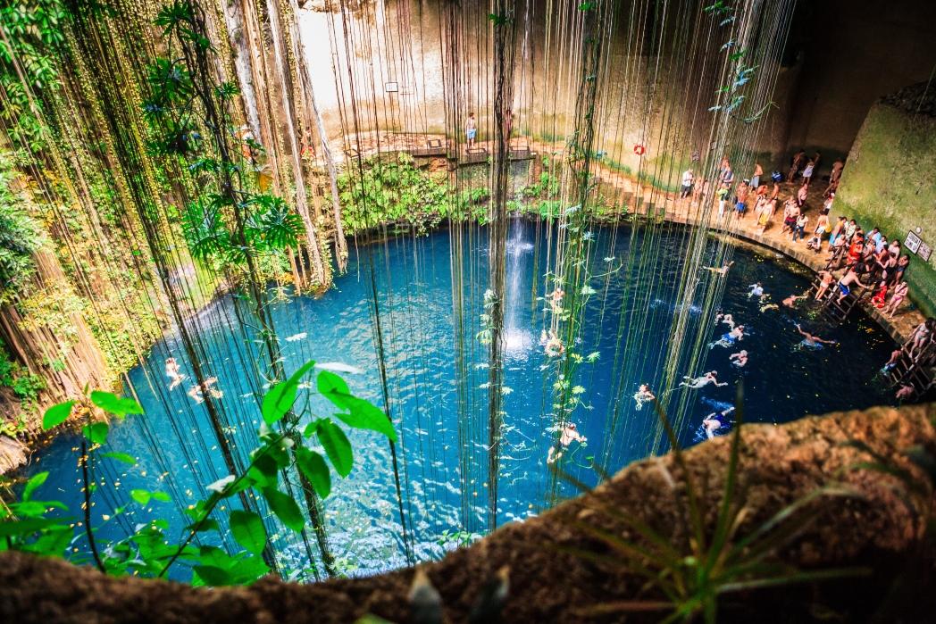 Mágicos lugares que debes visitar