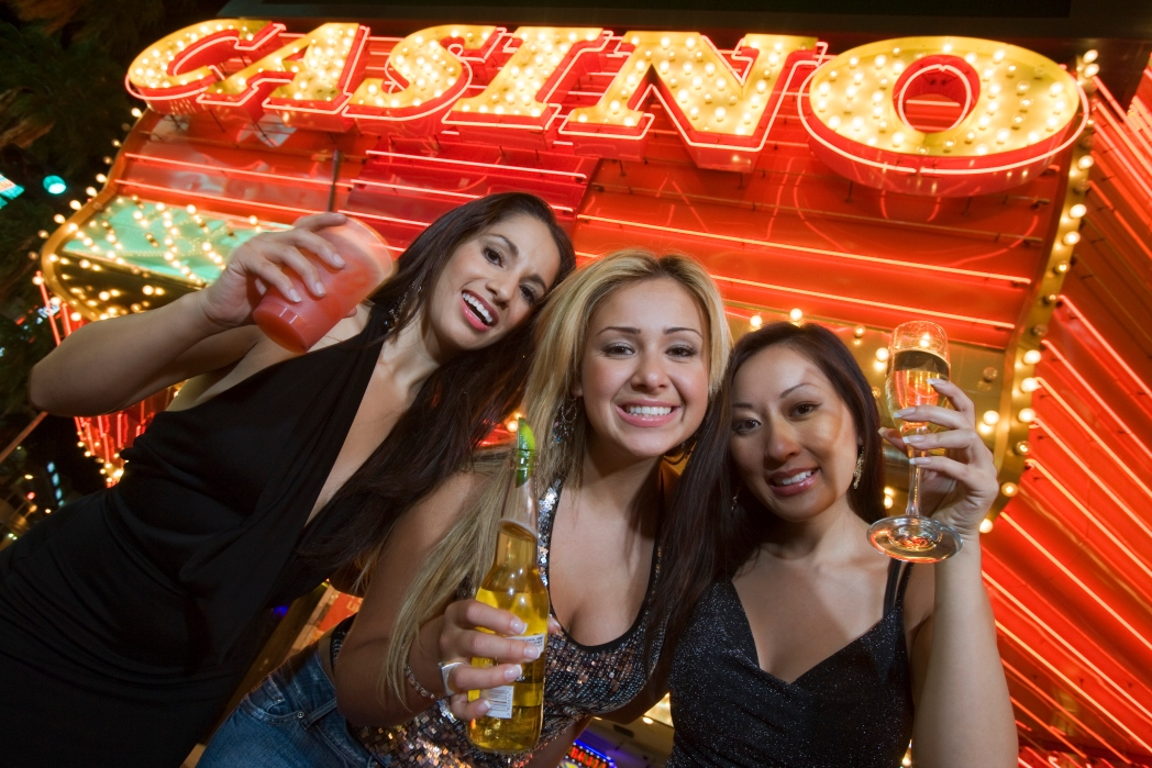 Discotecas en Las Vegas