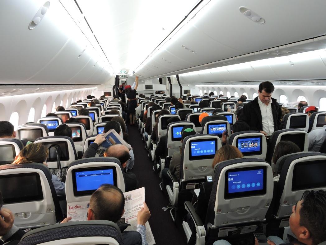 Aerolineas Mexicanas Qué Aerolínea Es Mejor En México