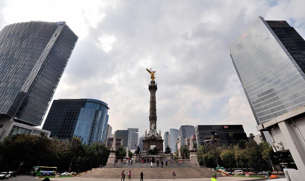 Ángel de la Independencia, Mexico, Mexico City, Reforma