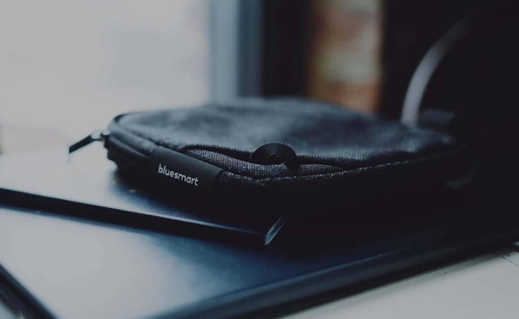 Bluesmart S2 Trackable Passport Pouch