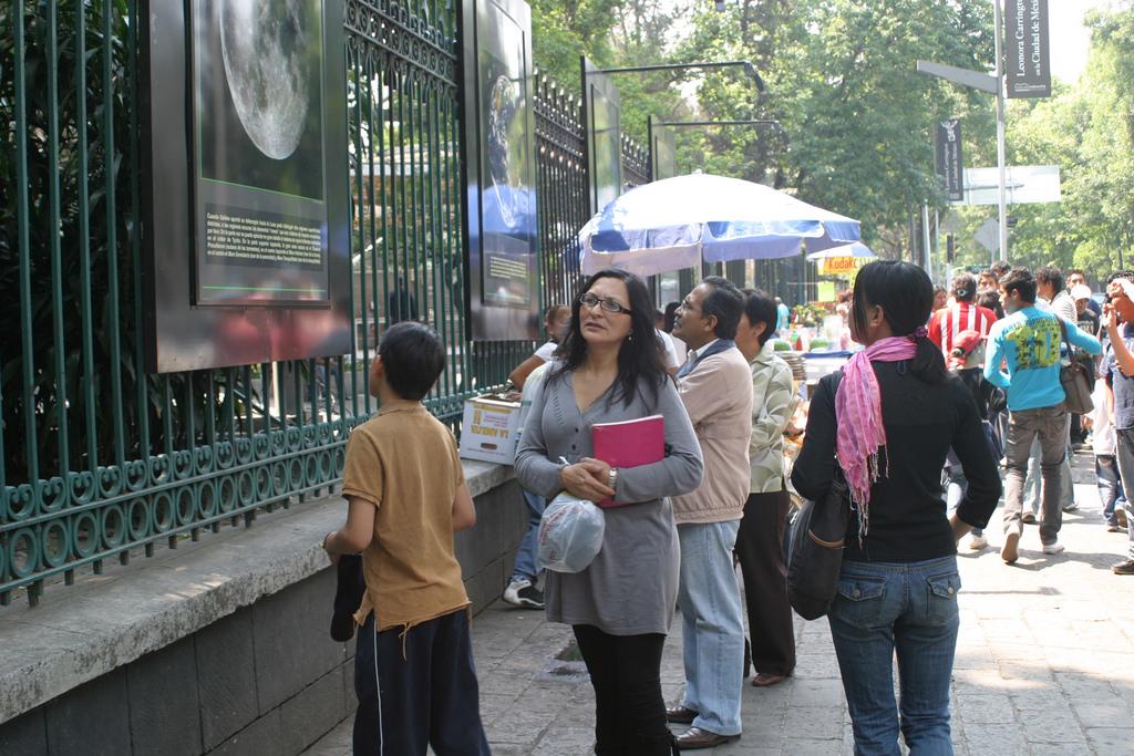 photography, Reforma, Mexico, Mexico City, Chapultepec
