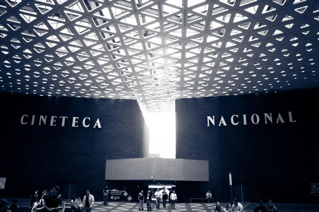movies, Mexico, Mexico city, Cineteca Nacional, Coyoacan