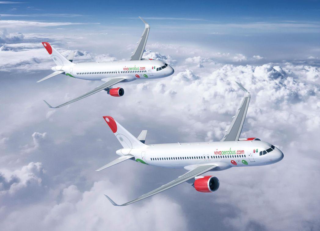 a320, airbus, plane, mexico, vivaaerobus, que aerolinea es mejor, aerolineas de bajo costo en mexico, cual es la mejor aerolinea de bajo costo